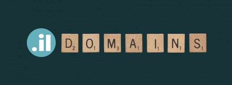רישום שמות מתחם (ישראלי) לתקופה של 1-5 שנים | רישום דומיין | חידוש דומיין | חברת ONET